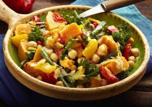 Sweet Potato Stew - Vegan - Laura's Idea